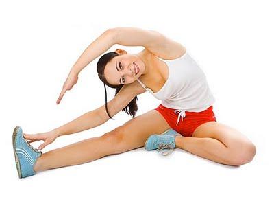 5 Razones para no estirar antes de entrenar